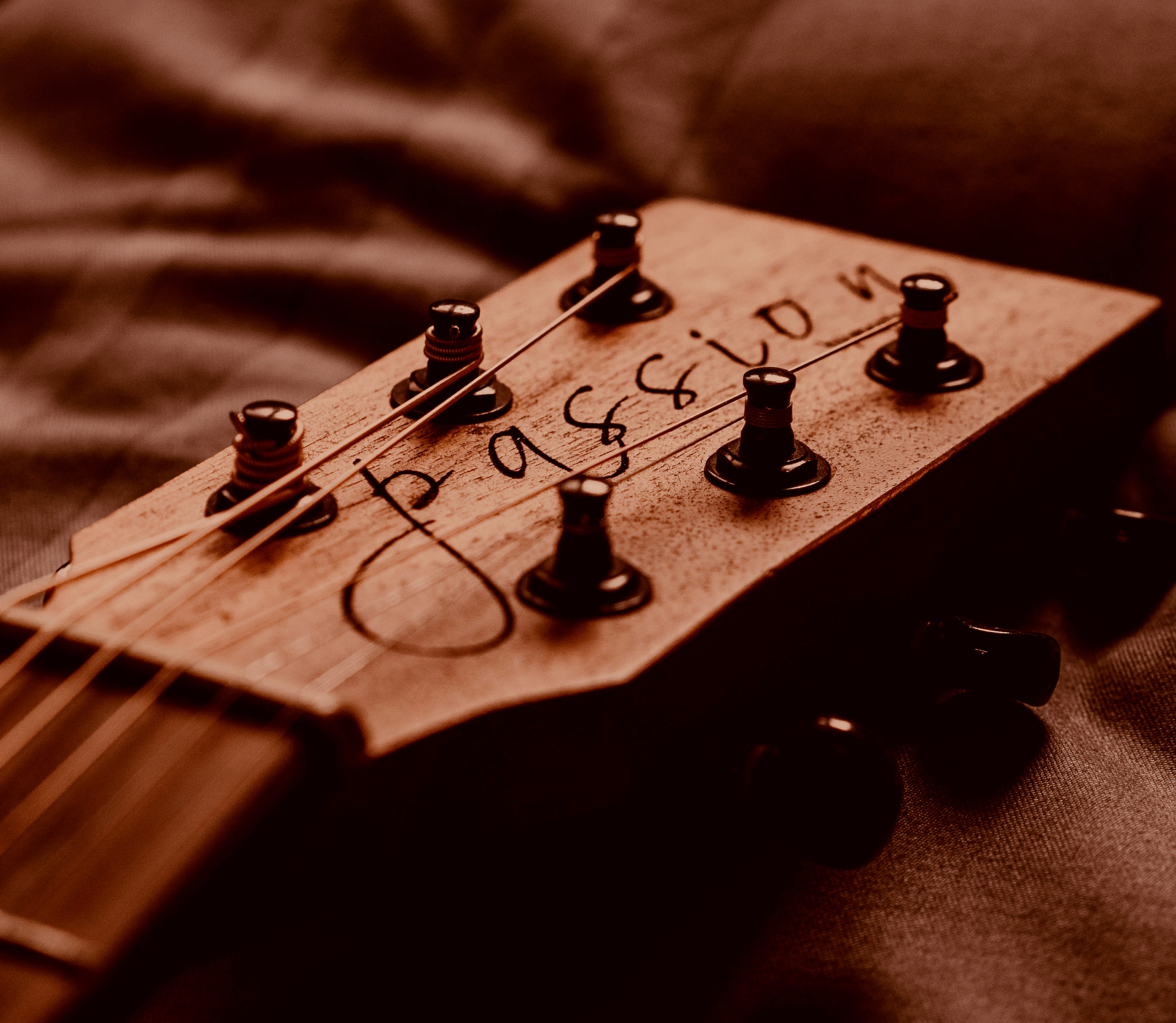 création originale, musique, chanson, avec passion