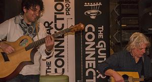 The Guitar Connection Project, Dominique Lô & Bernard Montrichard