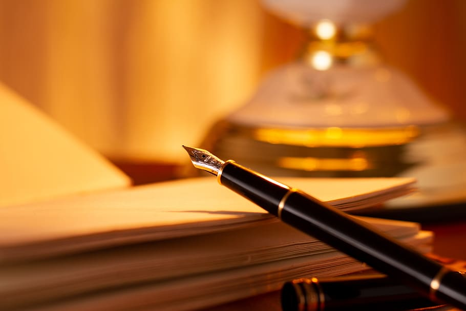 écriture, composition