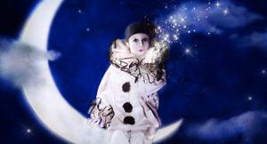 Petit Pierrot de Lune, Pomme d'Amour